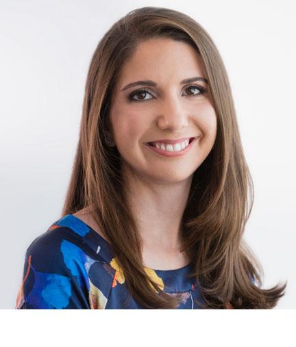 Lara O'Donnell Grillo