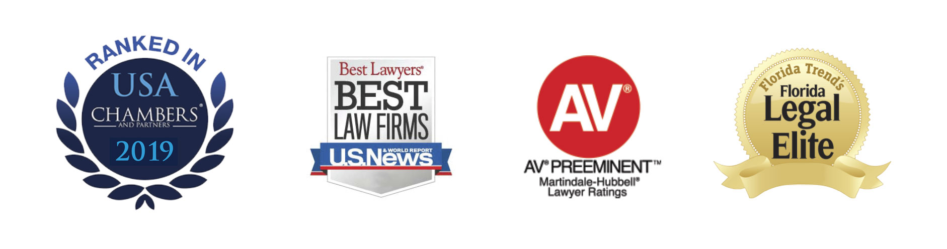 MMandH Chambers ranked and best law firm