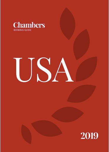 CHAMBERS USA 2019