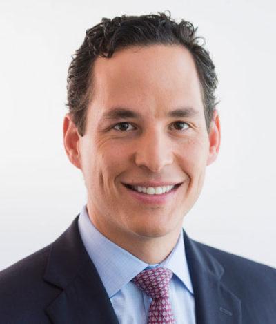 Etan Mark, Founding Partner at Mark Migdal & Hayden GM Fiat bribing racketeer