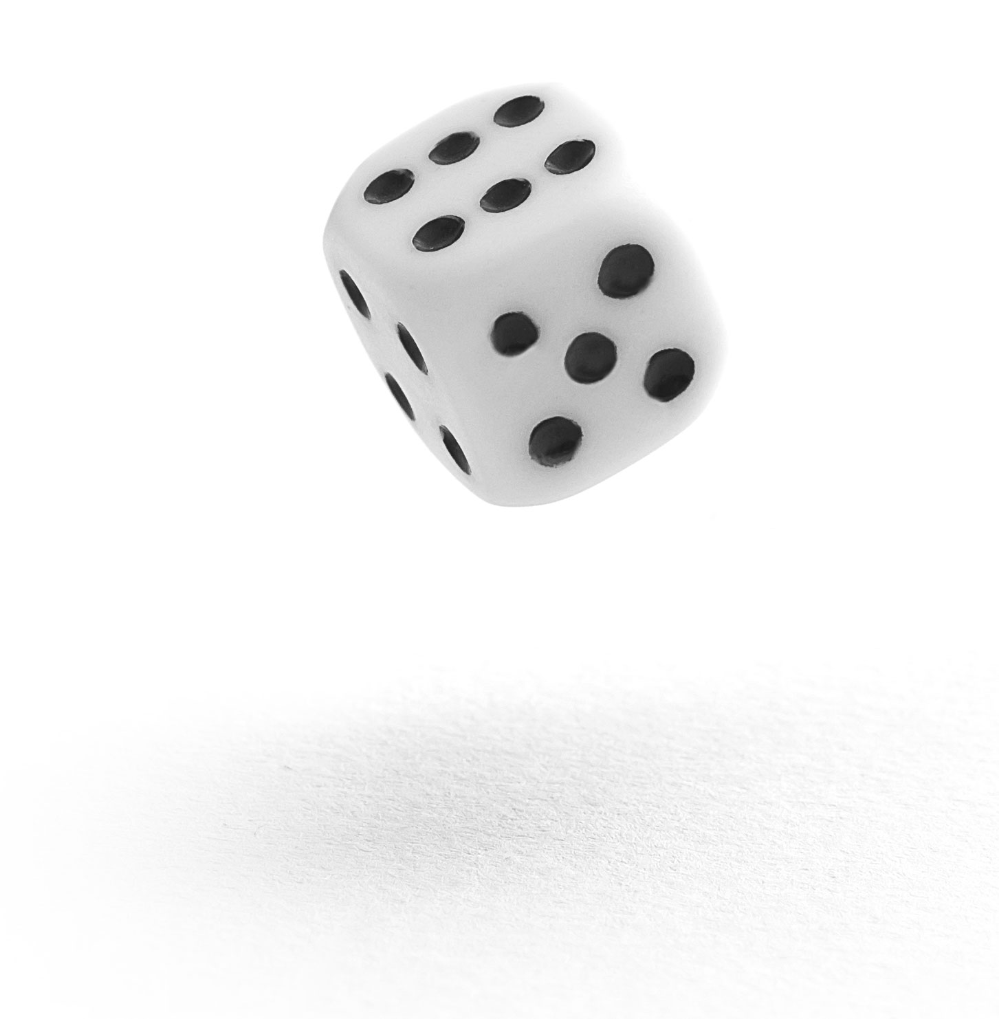 Make your own dice template PDF download